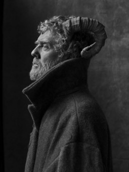 Glen Hansard by Stephan Van Fleteren