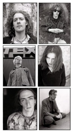 1991 album band portraits