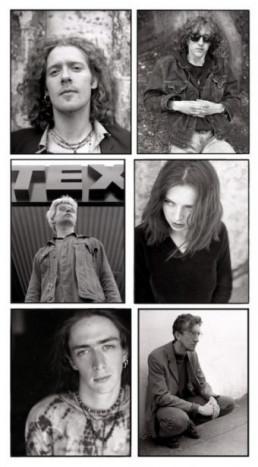 1991 album band portraits