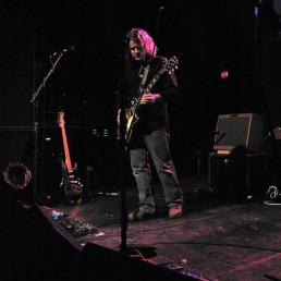 Rob on stage at the TLA Philadelphia 2007