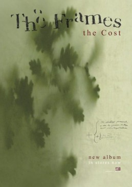 The Cost poster