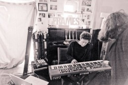 Colm on keys
