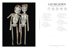 tic & toc lay me down songbook