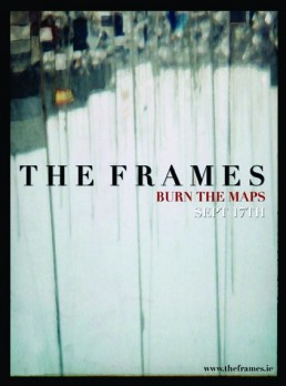 Burn The Maps poster