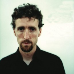 Colm Mac Con Iomaire portrait