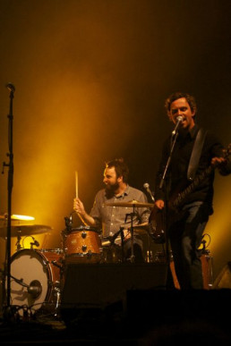 Graham and Joe Live at the Marquee Cork June 2011