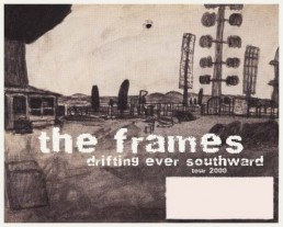 The Frames Tour 2000