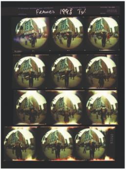 Frames 1998 TV by Daragh McDonagh