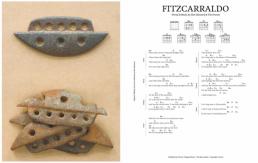 Fitzcarraldo songbook